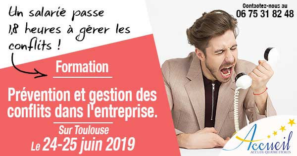 formation gestion des conflits