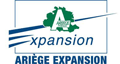 logo Ariège Expansion